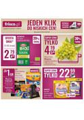 Gazetka promocyjna Frisco - Jeden klik do niskich cen! - ważna do 04-09-2018