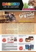 Gazetka promocyjna Kakadu - Całe dla zwierzaków - ważna do 06-09-2018