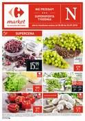 Gazetka promocyjna Carrefour Market - Superoferta tygodnia - ważna do 03-09-2018