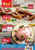 Gazetka promocyjna Twój Market - Gazetka promocyjna - ważna do 28-08-2018