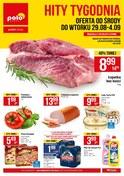 Gazetka promocyjna POLOmarket - Hity tygodnia - ważna do 04-09-2018