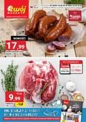 Gazetka promocyjna Twój Market - Oferta handlowa - ważna do 04-09-2018