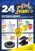 Gazetka promocyjna Makro Cash&Carry - Oferta artykułów przemysłowych - ważna do 10-09-2018
