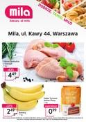 Gazetka promocyjna MILA - Gazetka promocyjna - ważna do 04-09-2018