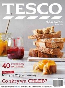 Gazetka promocyjna Tesco Hipermarket, ważna od 27.08.2018 do 31.12.2018.