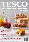 Gazetka promocyjna Tesco Hipermarket - Magazyn Jesień 2018 - ważna do 31-12-2018