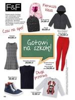 Gazetka promocyjna Tesco Hipermarket - Magazyn Jesień 2018