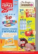 Gazetka promocyjna Topaz - Gazetka promocyjna - ważna do 12-09-2018