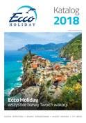 Gazetka promocyjna Ecco Holiday - Katalog 2018 - ważna do 31-12-2018