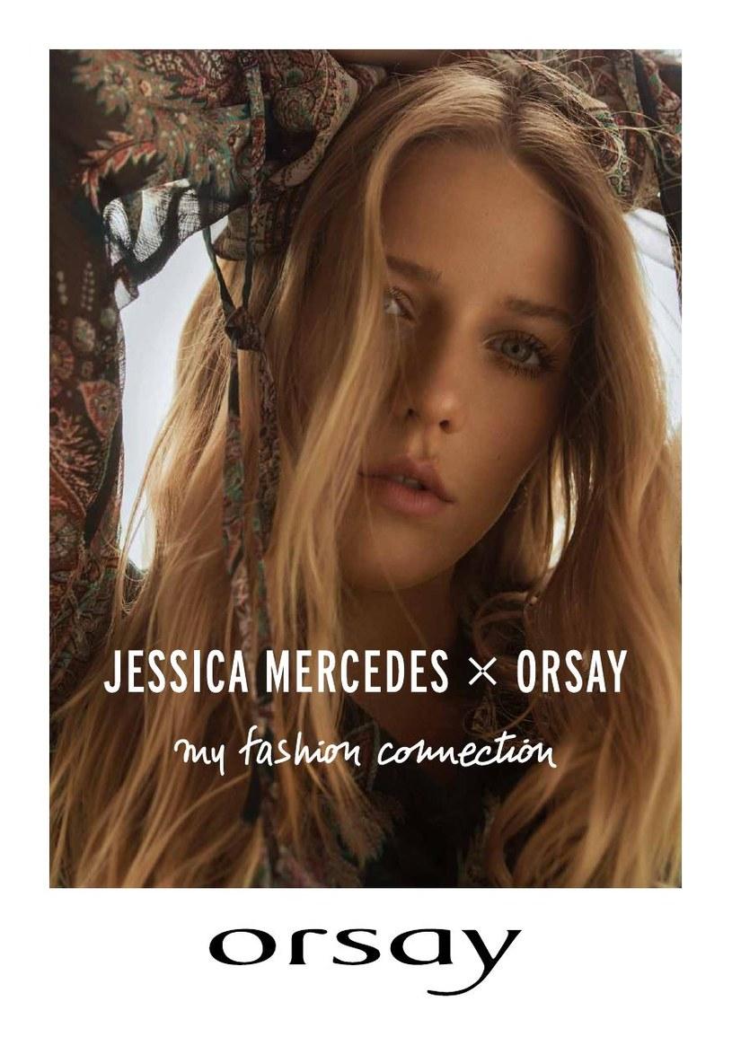 Orsay: 1 gazetka