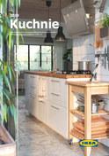Gazetka promocyjna IKEA - Kuchnie - ważna do 31-01-2019