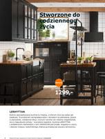 Gazetka promocyjna IKEA - Kuchnie