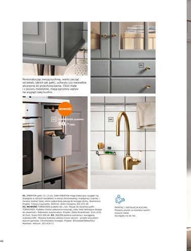 Gazetka promocyjna IKEA, ważna od 30.08.2018 do 31.01.2019.