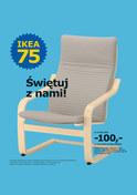 Gazetka promocyjna IKEA - Świętuj z nami  - ważna do 17-09-2018