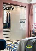 Gazetka promocyjna IKEA - Szafy  - ważna do 31-01-2019