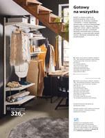 Gazetka promocyjna IKEA - Szafy