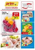Gazetka promocyjna Prim Market - Oferta handlowa - ważna do 05-09-2018