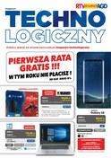 Gazetka promocyjna RTV EURO AGD - TechnoLogiczny - ważna do 01-10-2018