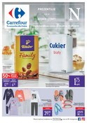 Gazetka promocyjna Carrefour - Gazetka promocyjna - ważna do 15-09-2018