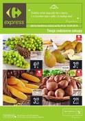 Gazetka promocyjna Carrefour Express - Oferta handlowa - ważna do 10-09-2018