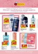 Gazetka promocyjna Biedronka - Uznane marki w niskich cenach - ważna do 08-09-2018