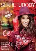 Gazetka promocyjna Drogerie Sekret Urody - Magazyn dla każdej kobiety  - ważna do 30-09-2018
