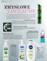 Gazetka promocyjna Drogerie Sekret Urody - Magazyn dla każdej kobiety