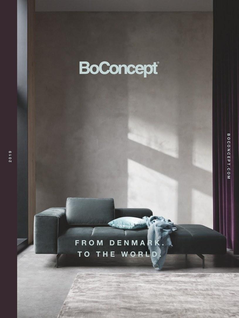 BoConcept: 1 gazetka