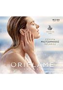 Gazetka promocyjna Oriflame - Czysta przyjemność relaksu