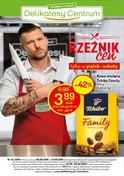 Gazetka promocyjna Delikatesy Centrum - Rzeźnik cen - ważna do 12-09-2018