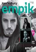 Gazetka promocyjna EMPiK - Tom' kultury - ważna do 18-09-2018