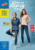 Gazetka promocyjna Pepco - Miejska moda w niskich cenach - ważna do 20-09-2018