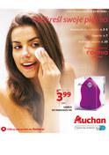 Gazetka promocyjna Auchan - Podkreśl swoje piękno - ważna do 12-09-2018