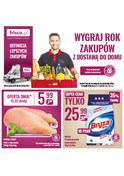 Gazetka promocyjna Frisco - Wygraj rok zakupów - ważna do 28-10-2018