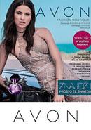 Gazetka promocyjna Avon - Znajdź inspiracje