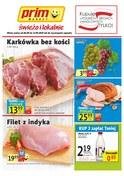Gazetka promocyjna Prim Market - Gazetka promocyjna - ważna do 12-09-2018