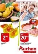 Gazetka promocyjna Auchan - Gazetka promocyjna   - ważna do 13-09-2018