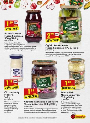 Gazetka promocyjna Biedronka, ważna od 10.09.2018 do 22.09.2018.