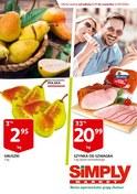 Gazetka promocyjna Simply Market - Gazetka promocyjna - ważna do 13-09-2018