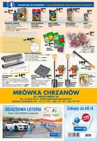 Gazetka promocyjna PSB Mrówka - Wrzesień złotych promocji - Chrzanów