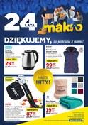 Gazetka promocyjna Makro Cash&Carry - Oferta artykułów przemysłowych - ważna do 24-09-2018