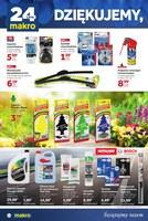 Gazetka promocyjna Makro Cash&Carry - Oferta artykułów przemysłowych
