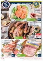 Gazetka promocyjna Carrefour Market - Art for food
