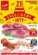Gazetka promocyjna POLOmarket - Urodzinowe hity  - ważna do 18-09-2018