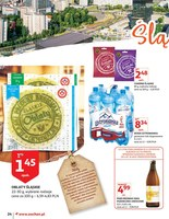 Gazetka promocyjna Auchan - Spróbuj lokalnych smaków
