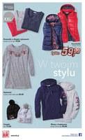 Gazetka promocyjna KIK - Więcej mody