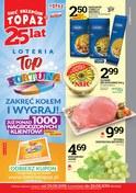 Gazetka promocyjna Topaz - Gazetka promocyjna - ważna do 26-09-2018