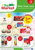 Gazetka promocyjna Top Market - Oferta handlowa - ważna do 15-09-2018