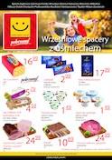 Gazetka promocyjna Uśmiechnięte zakupy - Wrześniowe spacery z uśmiechem - ważna do 24-09-2018