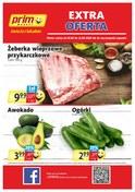 Gazetka promocyjna Prim Market - Extra Oferta - ważna do 12-09-2018